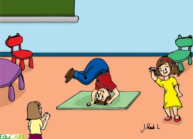 Image : exercice physique